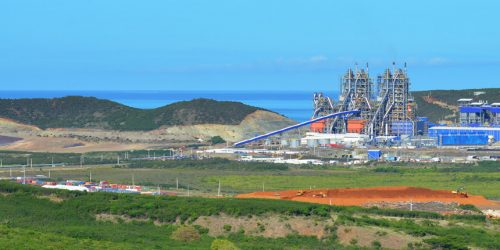 Koniambo Nickel Plant 2