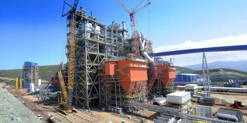 Koniambo Nickel Plant 4