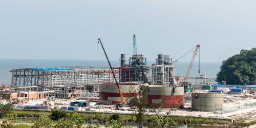 Sabah Oil & Gas Terminal 1