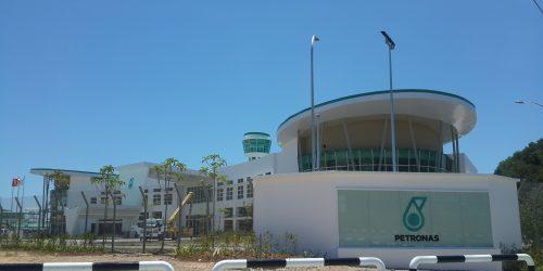 Sabah Oil & Gas Terminal 2