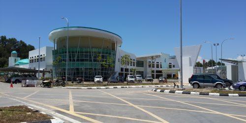 Sabah Oil & Gas Terminal 3